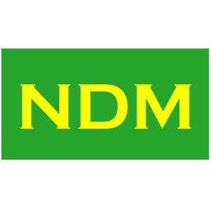 NDM LOGO V4